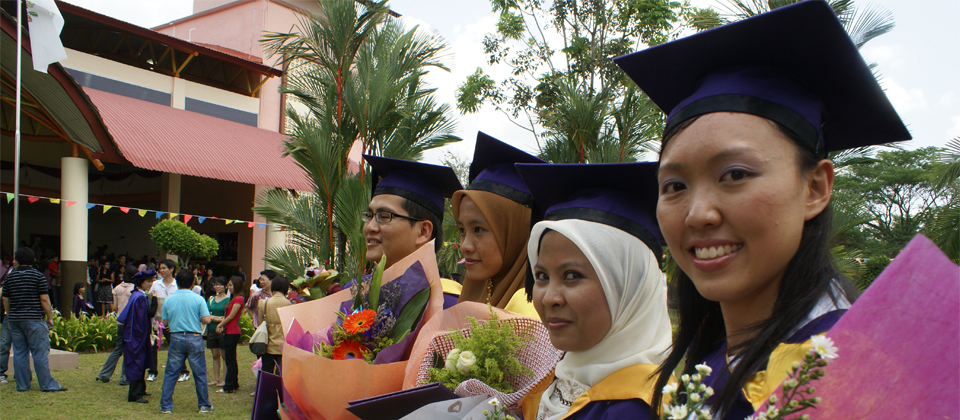 USM's 41st Convocation Ceremony